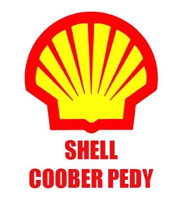 Shell Logo (003)