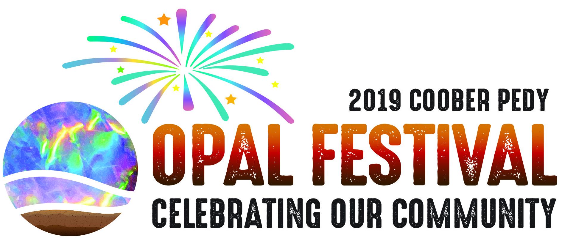 Coober Pedy Opal Festival